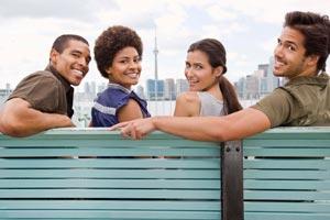Toronto requires healthy vending machines