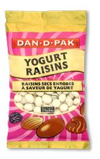 Yogurt Raisins Ontario