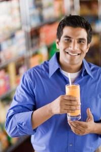 Juice Healthy Vending Machines Ontario