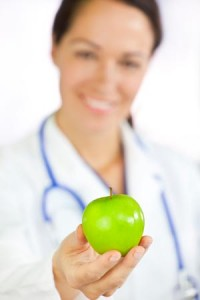 Healthy Vending machines for medical facilities and doctor's offices in Southern Ontario, Canada.