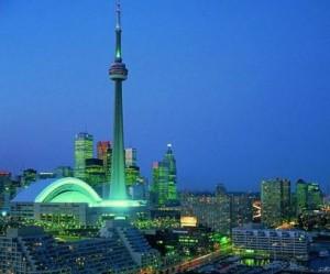 Toronto Canada Southern Ontario