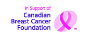 Canadian Breast Cancer partnership with Canadian healthy vending machines.